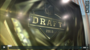 Broncos Draft - Livestream | 2015